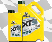 XTS Синтетические