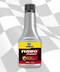 Turbo Protect