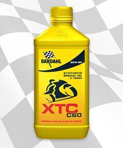 XTC C60 20W-50