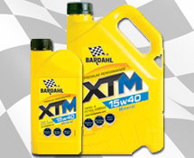 XTM Минеральные масла